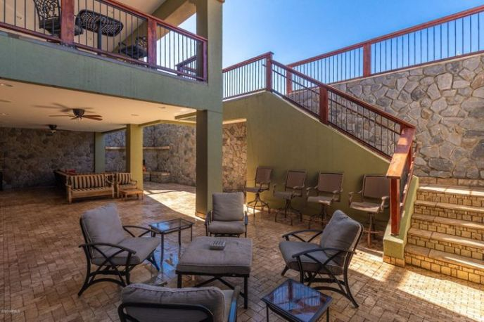 8932 N 175TH Avenue, Waddell, AZ 85355