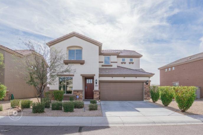 12009 W LOCUST Lane, Avondale, AZ 85323