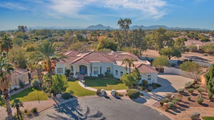 9880 N 111TH Place, Scottsdale, AZ 85259