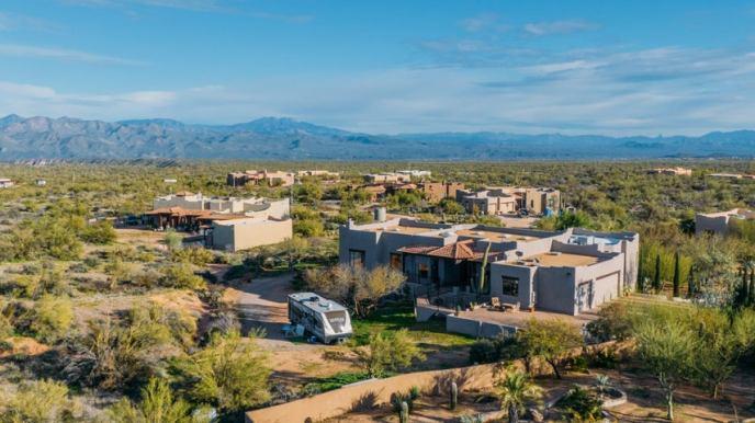 14128 E BARBIE Lane, Scottsdale, AZ 85262