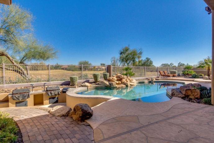 22843 N 54TH Street, Phoenix, AZ 85054