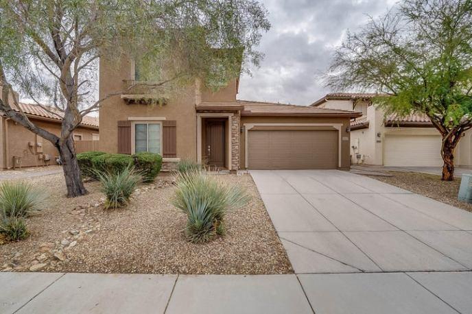 25527 N 54TH Drive, Phoenix, AZ 85083