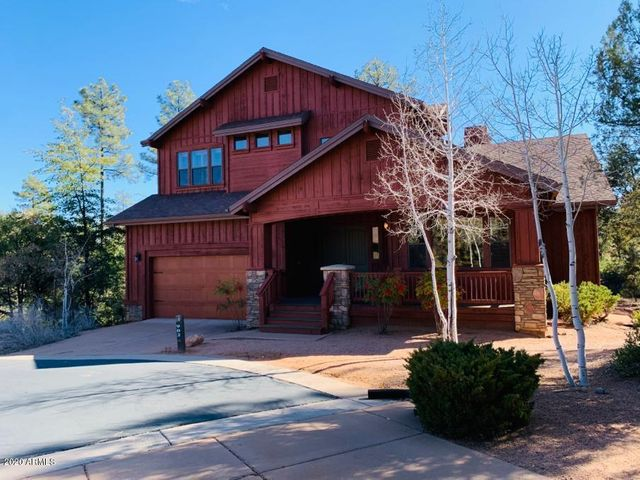902 N Autumn Sage Court, Payson, AZ 85541