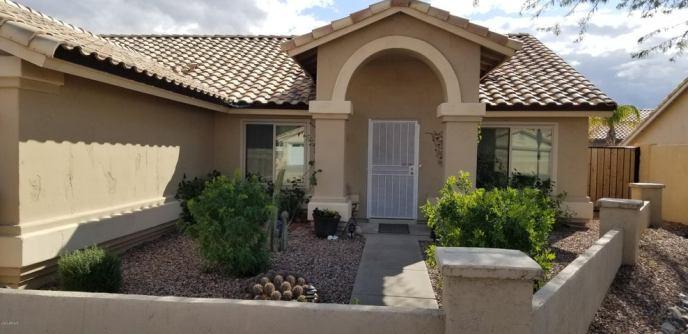6363 E VIRGINIA Street, Mesa, AZ 85215
