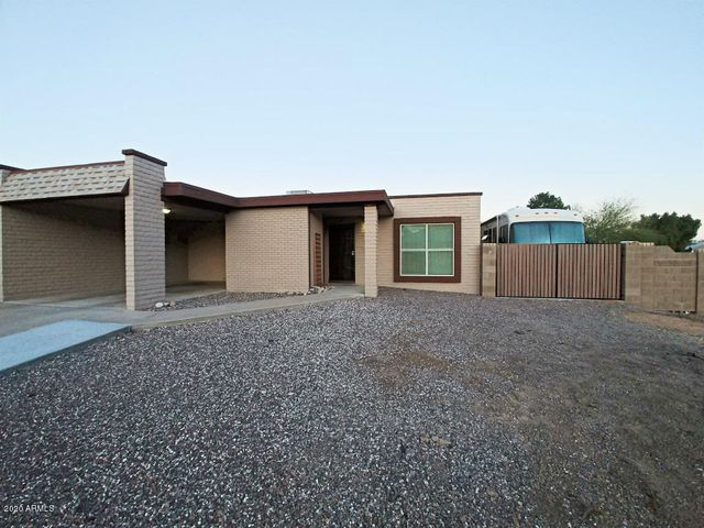 12635 N 113TH Drive, Youngtown, AZ 85363