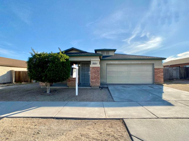 7231 S 2ND Lane, Phoenix, AZ 85041