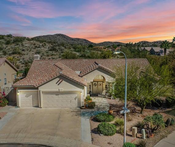 2436 E SAPIUM Way, Phoenix, AZ 85048