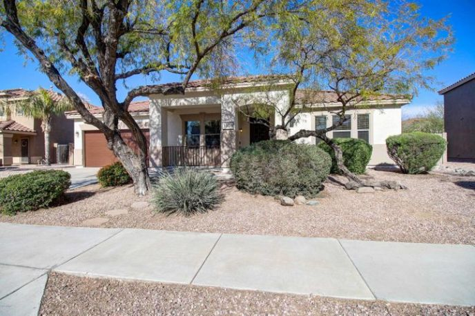 3308 W DESERT VISTA Trail, Phoenix, AZ 85083