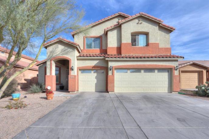 46126 W AMSTERDAM Road, Maricopa, AZ 85139