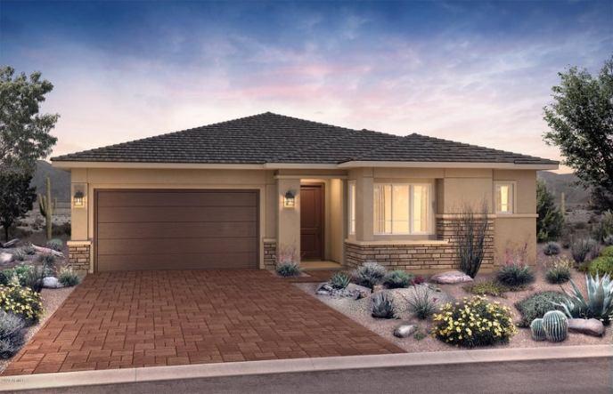 2854 E Pike Street, Phoenix, AZ 85050