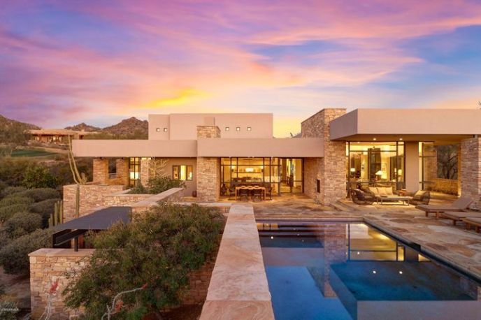 10801 E HAPPY VALLEY Road, 4, Scottsdale, AZ 85255