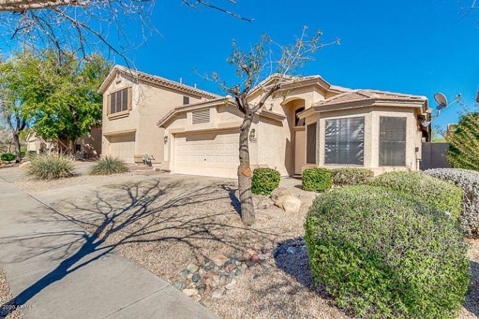 20941 N 37TH Way, Phoenix, AZ 85050