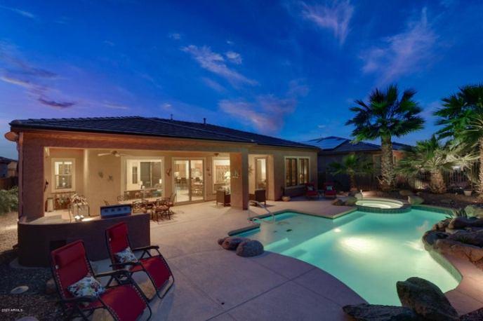12352 W ROSEWOOD Lane, Peoria, AZ 85383