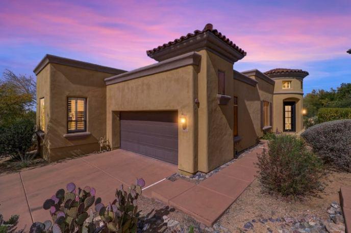 9270 E THOMPSON PEAK Parkway, 307, Scottsdale, AZ 85255