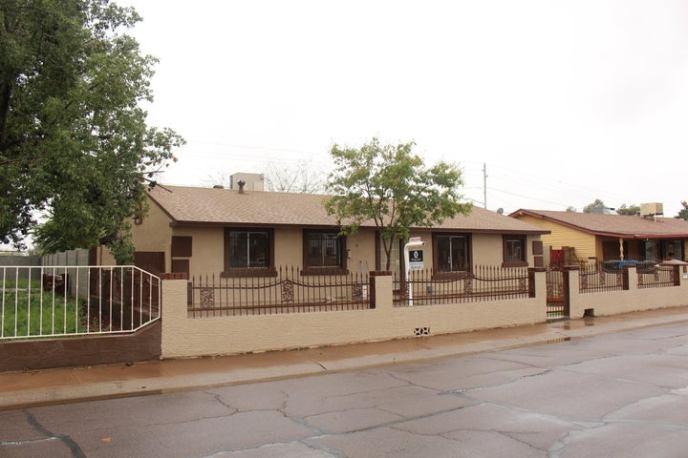 4727 W VERDE Lane, Phoenix, AZ 85031