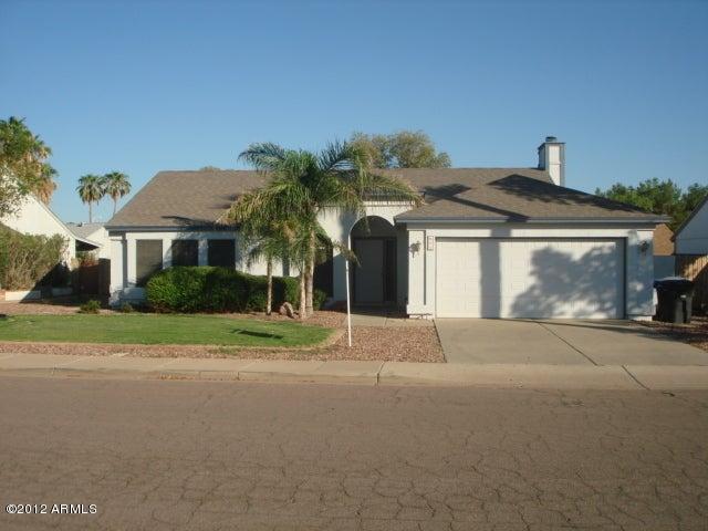 621 S LOS FELIZ Drive, Chandler, AZ 85226