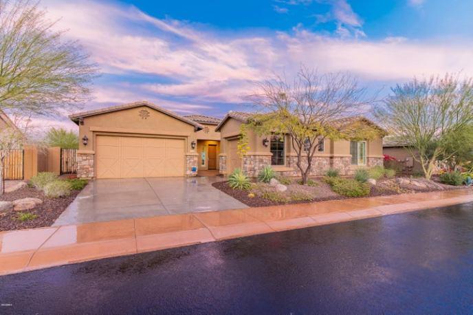 31825 N 128TH Drive, Peoria, AZ 85383