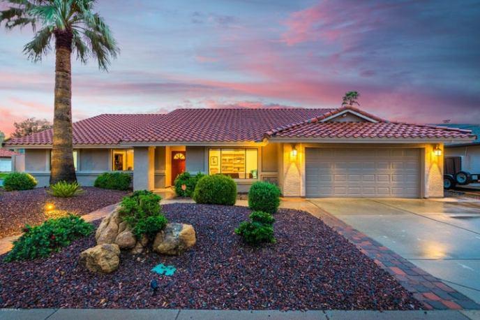 5911 E TIERRA BUENA Lane, Scottsdale, AZ 85254