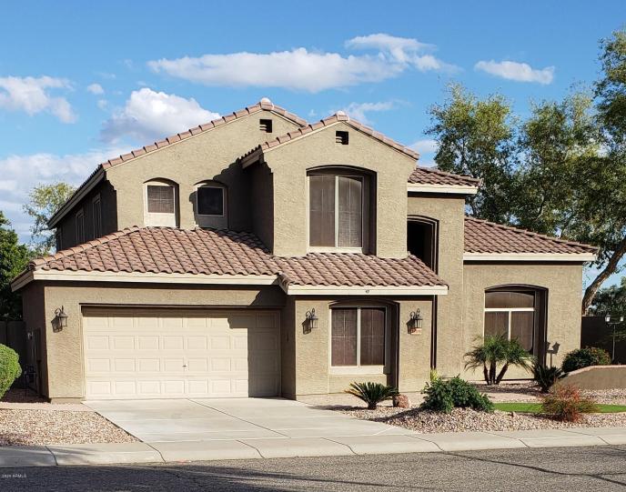 21105 N 71ST Drive, Glendale, AZ 85308