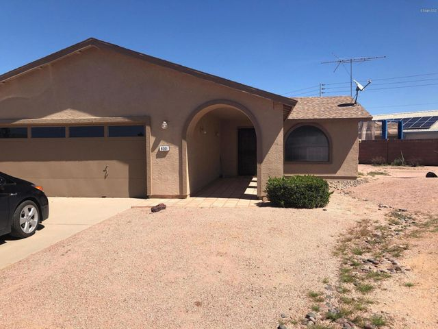 8201 W WINGEDFOOT Circle, Arizona City, AZ 85123