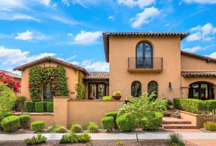 20280 N 102ND Place, Scottsdale, AZ 85255