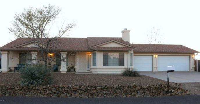 4700 N STAGE WAY Lane, Prescott Valley, AZ 86314