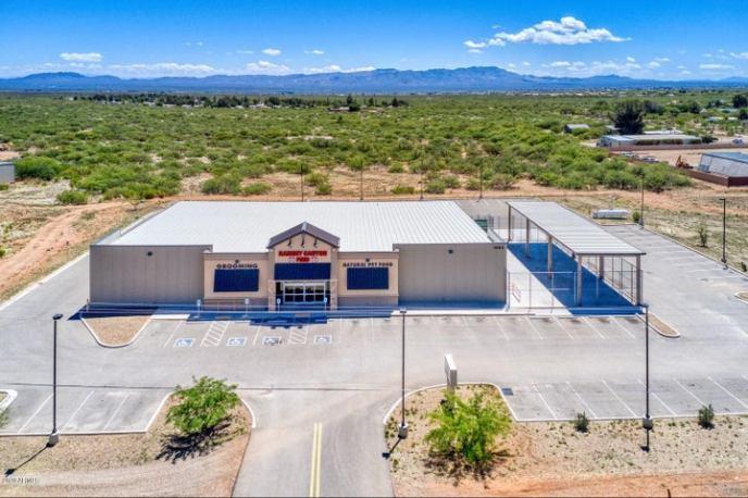 3993 S HIGHWAY 92, Sierra Vista, AZ 85650