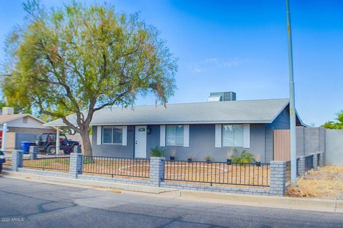 1764 S 80TH Place, Mesa, AZ 85209