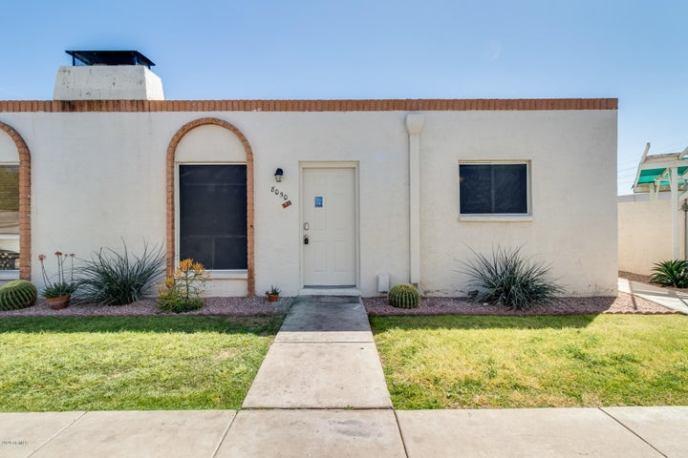 8050 E OAK Street, Scottsdale, AZ 85257