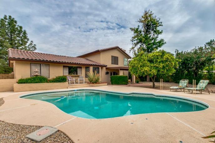 4023 W BEVERLY Lane, Phoenix, AZ 85053
