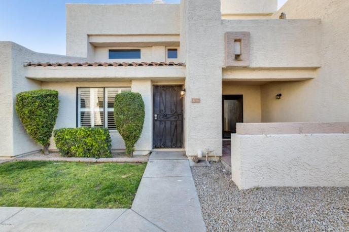 780 E MORNINGSIDE Drive, Phoenix, AZ 85022