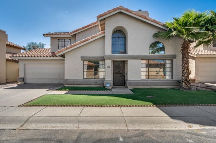 18436 N 44TH Place, Phoenix, AZ 85032