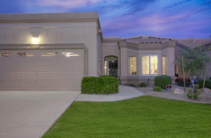 19433 N 83RD Drive, Peoria, AZ 85382