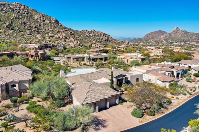11267 E DESERT TROON Lane, Scottsdale, AZ 85255