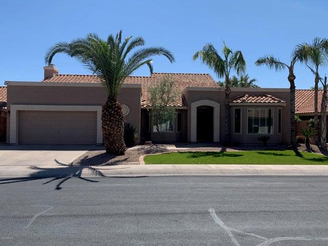 1031 W LAKERIDGE Drive, Gilbert, AZ 85233