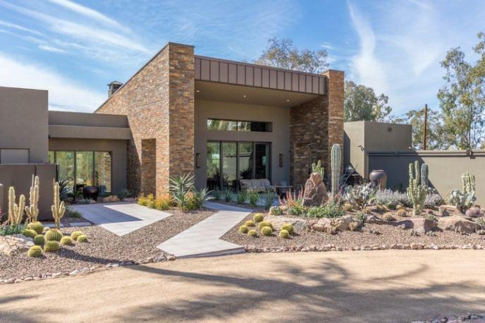 4841 E ROCKRIDGE Road, Phoenix, AZ 85018