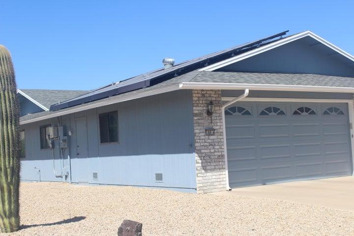 18814 N 124TH Drive, Sun City West, AZ 85375