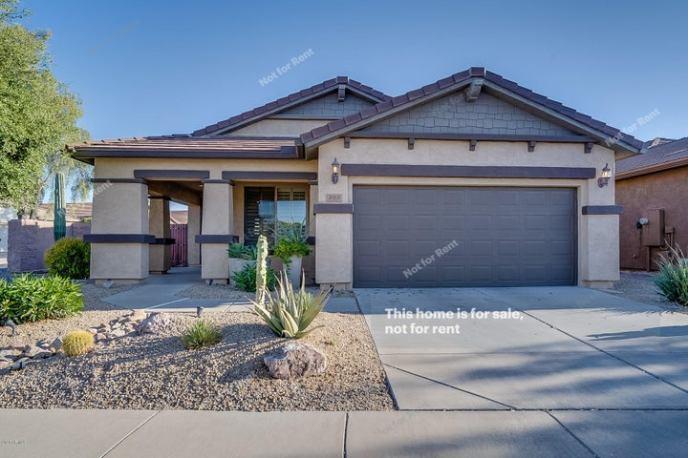 205 W PULLEN Place, San Tan Valley, AZ 85143