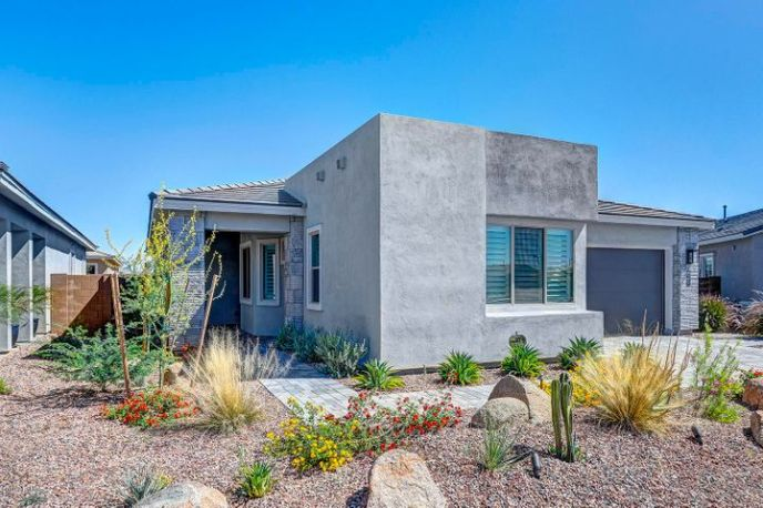2848 E DONALD Drive, Phoenix, AZ 85050