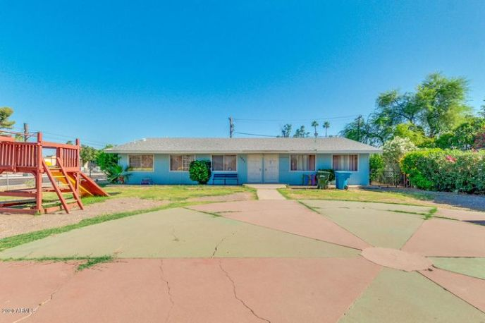 1903 W OCOTILLO Road, Phoenix, AZ 85015