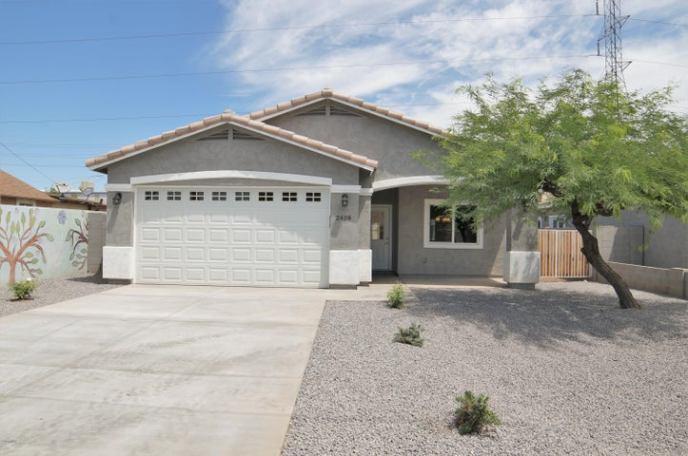 2410 W HADLEY Street, Phoenix, AZ 85009