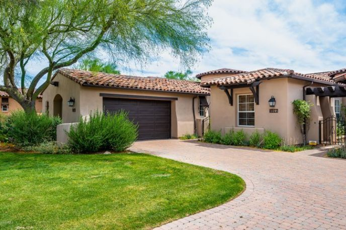 8919 E Rusty Spur Place, Scottsdale, AZ 85255