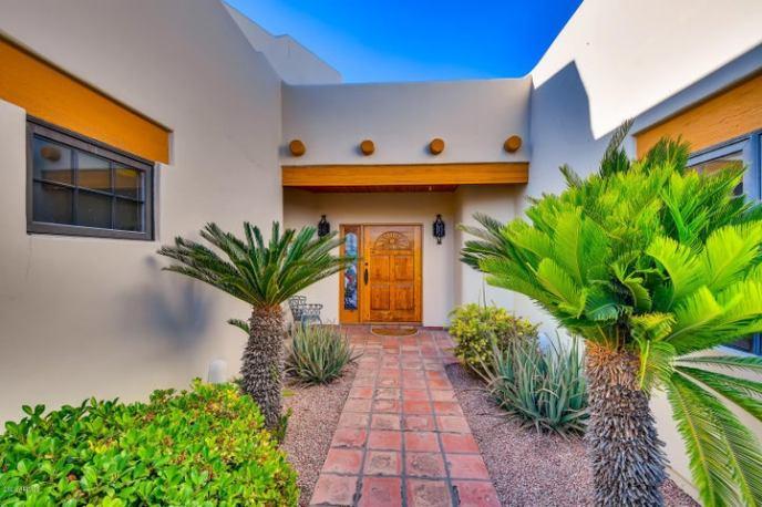 Beautiful home in Alameda Estates