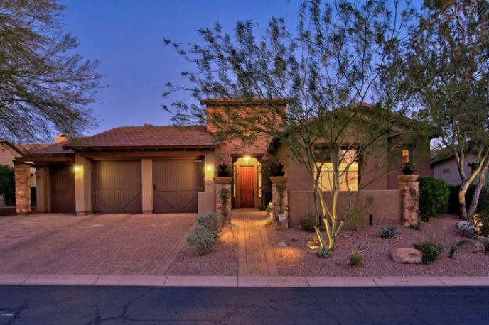 17967 N 95TH Street, Scottsdale, AZ 85255