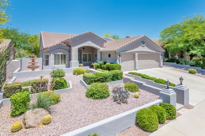 4634 E BAJADA Road, Cave Creek, AZ 85331