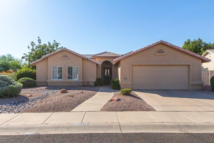 1660 E BADGER Lane, Casa Grande, AZ 85122
