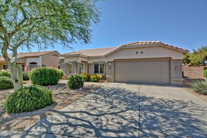 14333 W WAGON WHEEL Drive, Sun City West, AZ 85375
