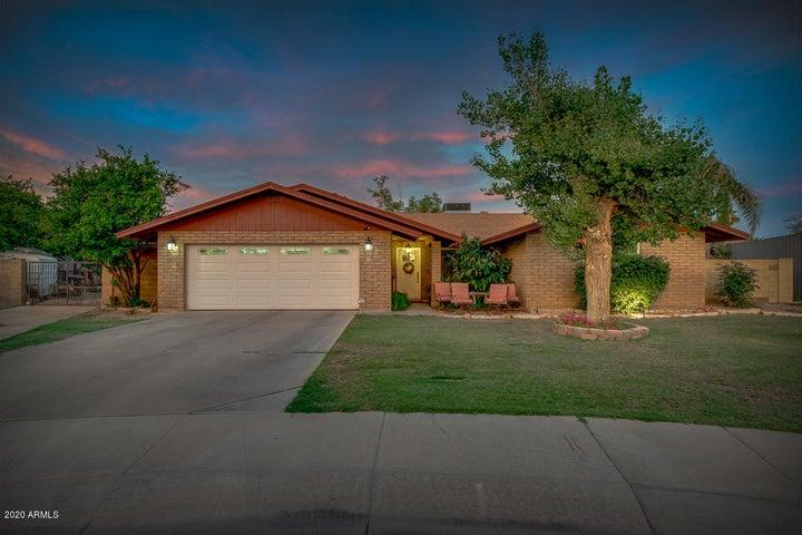 303 E PALO VERDE Street, Gilbert, AZ 85296