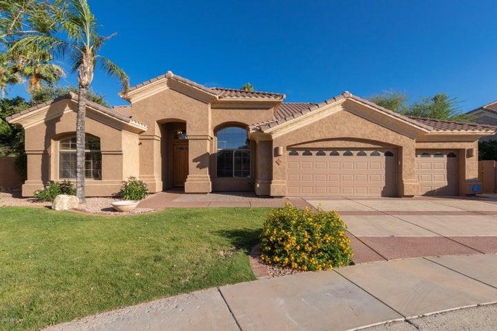 5533 E LUDLOW Drive, Scottsdale, AZ 85254