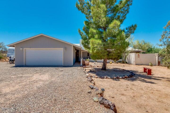 33622 N RIFLEMAN Road, Cave Creek, AZ 85331